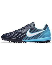 more photos 5f535 7e2ce Nike - Magistax Onda Ii Tf Football Boots - Lyst