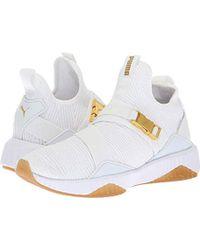 PUMA - Defy Mid Sneaker - Lyst