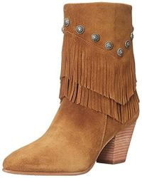 Belle By Sigerson Morrison - Yardley Boot - Lyst