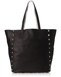 Kenneth Cole - Double Take Reversible Tote - Lyst