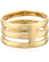Campbell - 3 Amigos Ring - Lyst