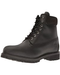"""Timberland - 6"""" Premium Waterproof Boot - Lyst"""