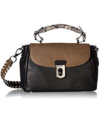 2419fea6df2 Lyst - Aldo Chesa Top Handle Handbag in Gray