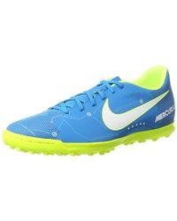 e37188f1c Nike -  s Mercurial X Vortex Iii Neymar Footbal Shoes - Lyst