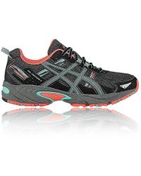 Venture 5 Trail Running Shoes Black