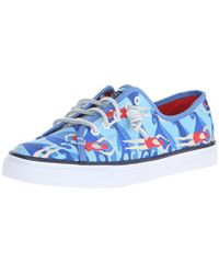Sperry Top-Sider - Seacoast Fashion Sneaker - Lyst