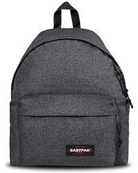 Eastpak Padded Pak'R Sac à dos, 40 cm - Noir