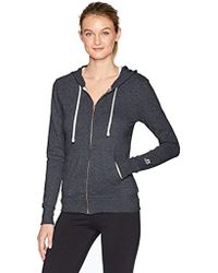 Russell Athletic - Essential Full Zip Jacket - Lyst