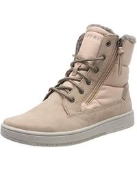 Esprit - Desire Bootie Ankle Boots - Lyst