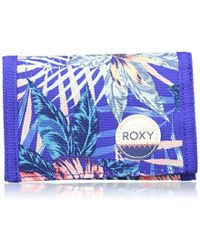 Roxy - 's Small Beachcredit Card Holder - Lyst