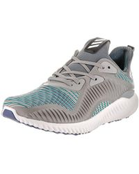 premium selection b2459 6fcc1 adidas Originals - Adidas Performance Alphabounce Hpc W Running Shoe - Lyst