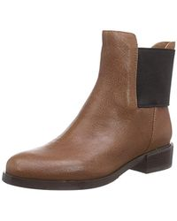 Clarks - Marquette Wish Chelsea Boots - Lyst