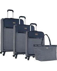 Tommy Bahama - Cancun 4 Piece Luggage Set - Lyst