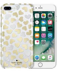 Kate Spade - Cell Phone Case For Iphone 7 Plus/6 Plus/ 6s Plus
