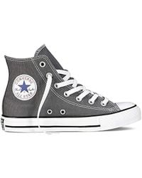 ad14c958088843 Converse Chuck Taylor Ii Ox Trainers White in White for Men - Lyst