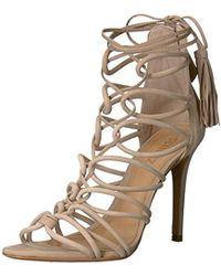 Schutz - Valquis Dress Sandal - Lyst