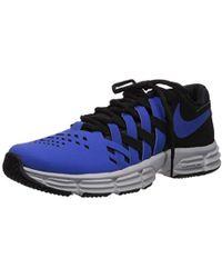 Nike - Lunar Fingertrap Tr Fitness Shoes - Lyst