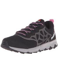 Reebok - Dmx Lite Outdoor Shoe - Lyst