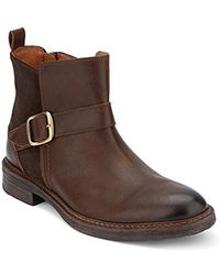 Lucky Brand - Hooper Ankle Boot - Lyst