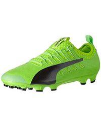 promo code f6cde d2cbd PUMA -  s Evopower Vigor 2 Ag Football Boots - Lyst