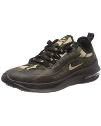 factory authentic 7301e 61814 Nike -  s Air Max Axis Prem Running Shoes - Lyst