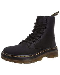 Dr. Martens - TRACT COMBS, Stivali Unisex Adulto - Lyst