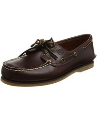 Boat Eye Tidelands Men's Indigo Dark Brando Shoes 2 In Timberland qA0EwUxYOA