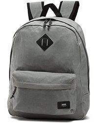 Vans - Rucksack Old Skool Plus Backpack - Lyst