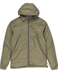 Billabong - Tradewinds Revers Jacket - Lyst