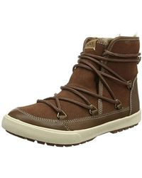Roxy - Darwin Boots - Lyst