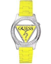 Guess - Orologio da Donna W95105L6 - Lyst
