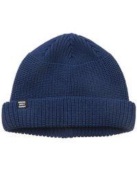 Herschel Supply Co. - Bouy Knit Beanie - Lyst