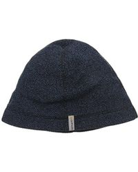 Lyst - Ktz St. Louis Rams Christmas Sweater Pom Knit Hat in Blue for Men efb1b0905