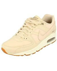 Nike Women's WMNS Air Max Command PRM Track & Field Shoes