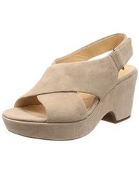 Clarks - Maritsa Lara Ankle Strap Sandals - Lyst