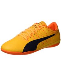 PUMA - Evopower Vigor 4 It Soccer Shoe - Lyst