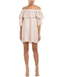 Parker - Cathy Dress - Lyst