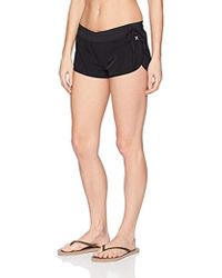 """Hurley - Water-repellent 1.5"""" Performance Stretch Board Shorts - Lyst"""