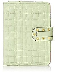 Jessica Simpson - Erin Carlyle Ta Notebook Bag - Lyst