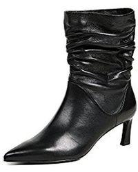 Stuart Weitzman - Demibenatar Ankle Boot - Lyst