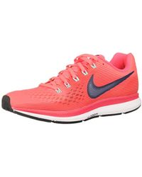 watch 8217f 256d0 Nike - Wmns Air Zoom Pegasus 34 Competition Running Shoes - Lyst