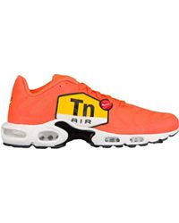 a47e344d84af4 Nike Air Max Plus Gpx Premium Swimming Pool Sneakers in Blue for Men ...
