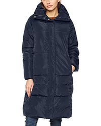 Vero Moda - Vmdiva Long Jacket Coat - Lyst