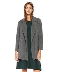 Theory - Clairene Outerwear - Lyst