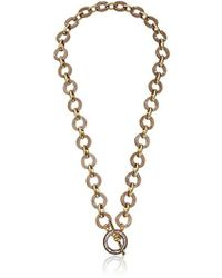 Kate Spade - Multi-colored Necklace - Lyst