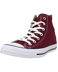603580650493 Converse - Unisex Chuck Taylor All-star High-top Casual Sneakers In Classic  Style