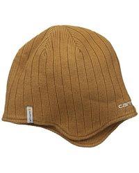 Carhartt - Fire Steel Earflap Hat - Lyst