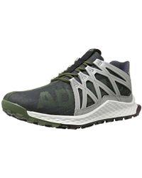 0e27cfedf adidas - Performance Vigor Bounce M Trail Runner - Lyst