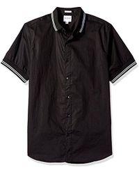 Guess - Laguna Knit Shirt - Lyst