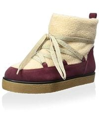 House of Harlow 1960 - Sadie Pull-on Alpine Boot - Lyst